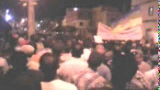 Maroc Tanger 17  juillet  - mohakamat mohammad 6 wa 3isabato