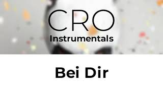 Cro - Bei Dir Instrumental