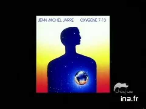Jean Michel Jarre - Oxygene 7-13