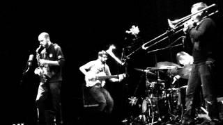 SIDONY BOX - New live album - 23 / 10 / 2015