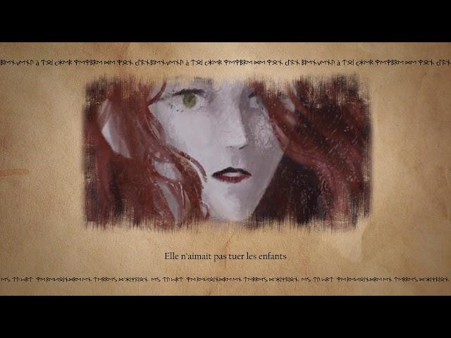 Les CONTES de TEHUT le barde : DEOLINDA, la SORCIERE au bon coeur