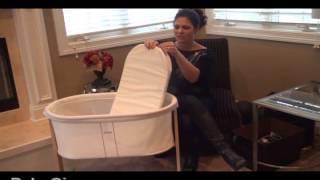 Babybjorn Cradle Harmony Review - Baby Gizmo
