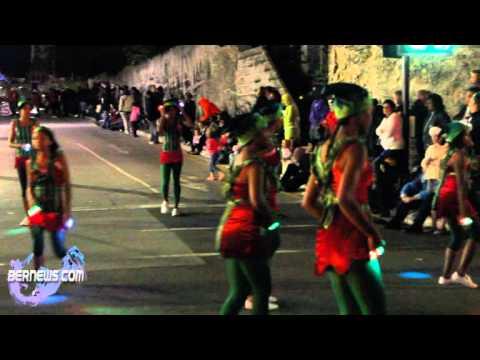 2010 Christmas Parade 11 - Prezidential Swagg
