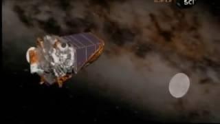 Kepler - Extraterrestres Estamos Solos