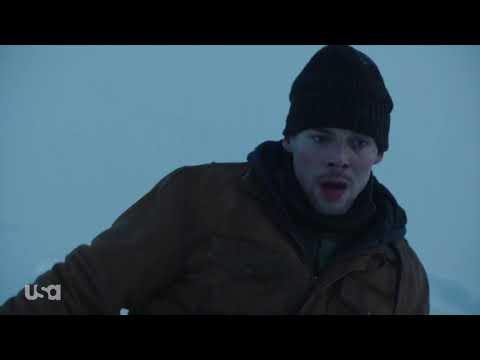 Тредстоун (2019, сериал, 1 сезон)-Трейлер/Treadstone - Trailer