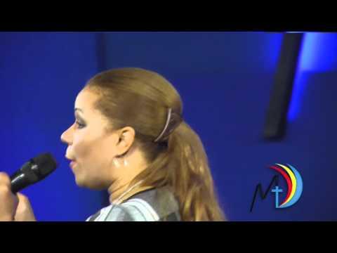 Egleyda Belliard -Esta es mi Fe
