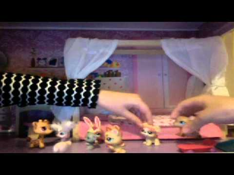LPS The Boarding School And The Orphanage Episode 2