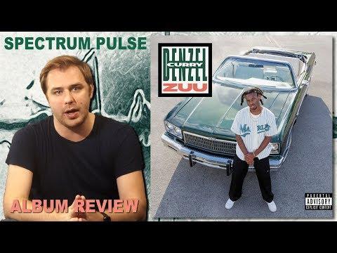 Denzel Curry – ZUU – Album Review