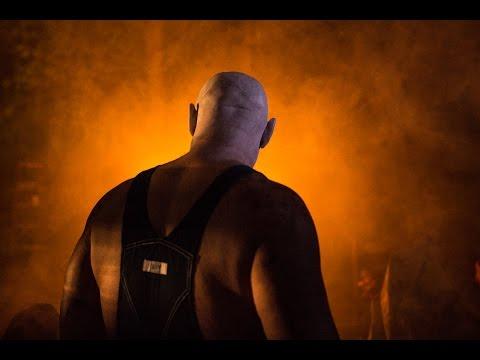 CLOWNTOWN Official Trailer (Horror Movie 2016)