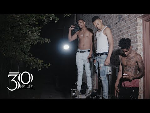 MGE Phat - Tryna Do Right (Music Video)
