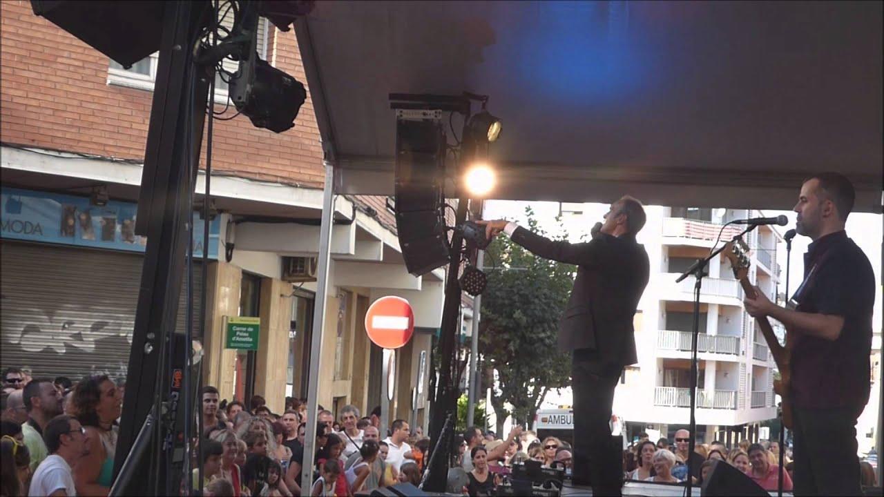 Hotel Cochambre En La Festa Major De Montornès Del Vallès 20 09 2014 Youtube