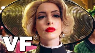 SACRÉES SORCIÈRES Bande Annonce VF (2020) Anne Hathaway