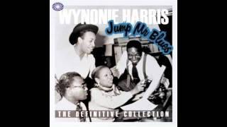 Wynonie Harris - Lollipop Mama (Jump Mr Blues)