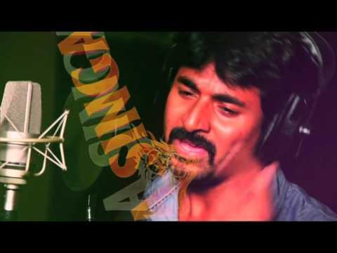 Mapla Singam - Edhukku Machan Making Video _ Vimal, Sivakarthikeyan, Anirudh, Soori (1080p)