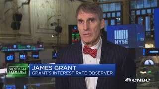 Santelli Exchange: The Fed's quiet about-face