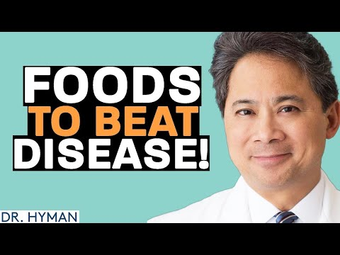 Why Food Is Better Than Medication To Treat Disease