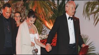 What???? Selena Gomez And Bill Murray Are Getting Married