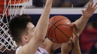 Elton Alexander sees Gonzaga going all the way: College basketball, Top 25