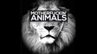 Martin Garrix Animals Victor Niglio Twerk VIP 2014 extended remix TRAP BREAK BEAT MIX