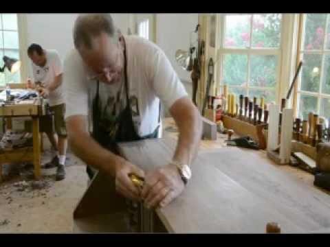 Woodworking School Furniture Classes Lonnie Bird