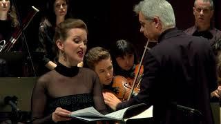 W.A. Mozart:  Mass in C minor k.427  מיסה בדו מינור
