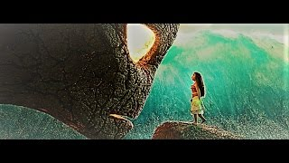 Moana | Believer - Imagine Dragons
