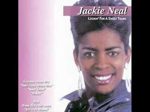 Right Thang Wrong Man - Jackie Neal