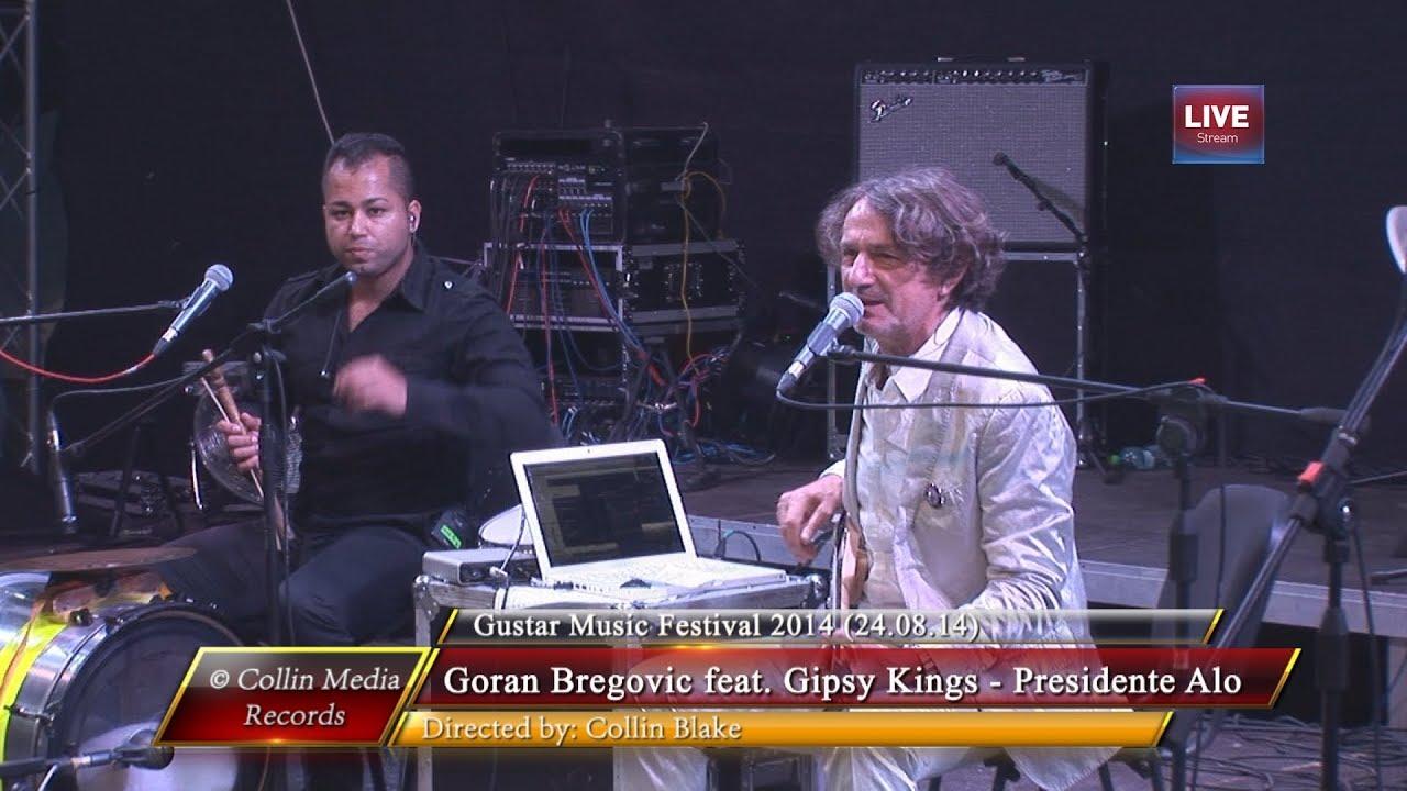goran bregovic presidente alo