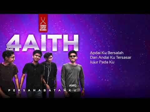 The Faith-Persahabatan (Locked Away)