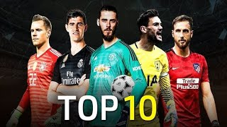 FIFA 20 MOBILE - TOP 10 NAJLEPSZYCH BRAMKARZY - MOJE PRZEWIDYWANIA