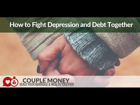 How to Deal with Debt and Depression Together