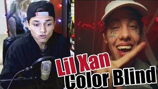 Diplo - Color Blind (feat. Lil Xan) (Official Music Video) Reaccion