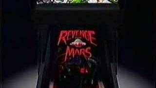 Pinball 2000 (Revenge From Mars) Pinball Promo Video