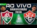 Video Gol Pertandingan Fluminense FC RJ vs Vitoria