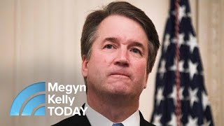 President Trump Declares Brett Kavanaugh 'Innocent': Megyn Kelly Weighs In | Megyn Kelly TODAY