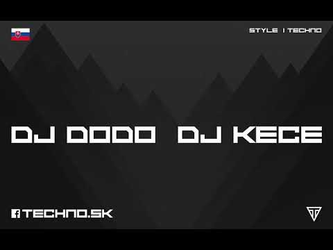 DJ DODO vs. DJ KECE - TECHNO OLDIES RADIO SLOVAKIA - IN DA MIX