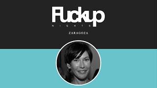 Lorena del Río - FuckUp Night Zaragoza VI: Women Edition