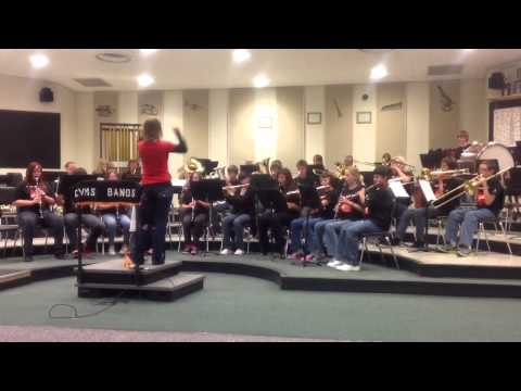 Carson Valley Middle School Band