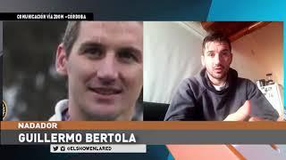 Aguas Abiertas   Guillermo Bertola en El Show En La Red