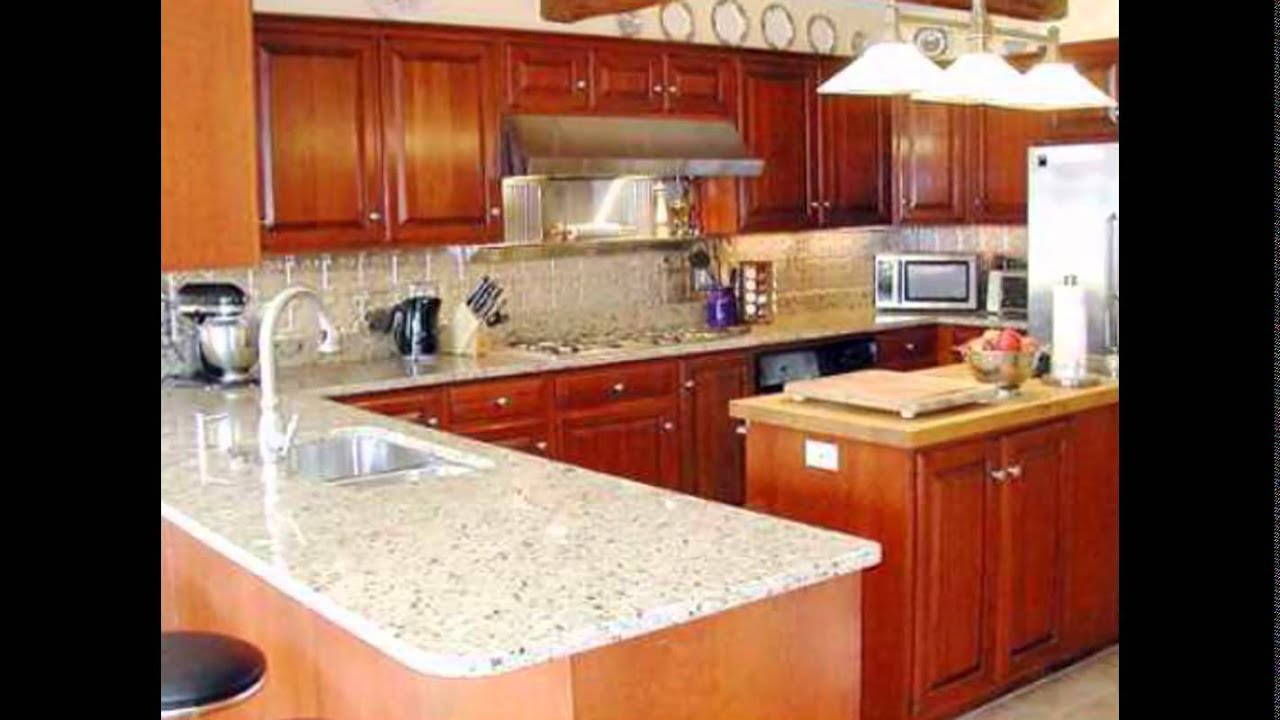 Granite Countertops Kitchen Cost