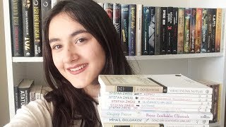 Klasik Kitaplara Başlamak İsteyenlere Kitap Önerileri Video