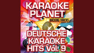 Sascha... ein aufrechter Deutscher (Karaoke Version) (Originally Performed by Die Toten Hosen)
