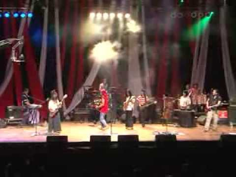 Sirkus Barock - Hio
