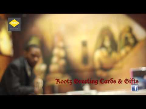 Rootz Greetings Cards & Gifts (Promo) Fargo Village Coventry