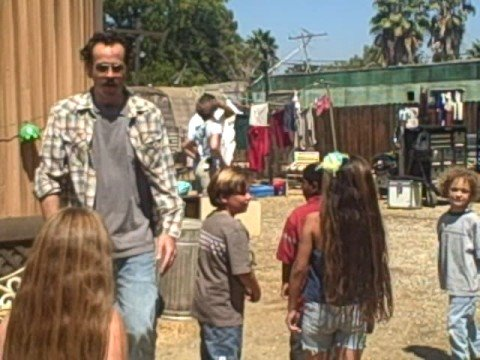 2008 My Name Is Earl: Behind the s with Jason Lee