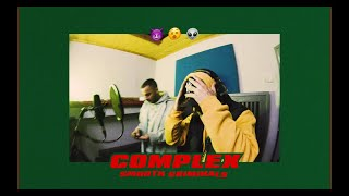 Complex - Smooth Criminals