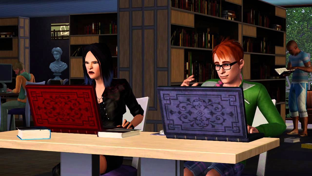 how to make a new town in sims 3