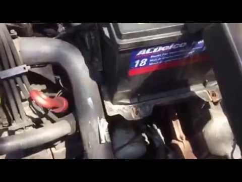 How to check fix radiator cooling fan on your car - YouTube