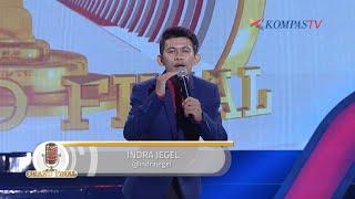 Video Indra Jegel: Ardit Playboy (Grand Final SUCI 6) download MP3, 3GP, MP4, WEBM, AVI, FLV April 2017