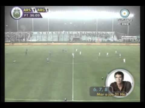 arsenal-vs-argentinos-juniors---clausura-2010--partido-completo-